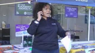 Grand Opening of Carolina Phone Company w/ Deja Dee from Z93 JAMZ