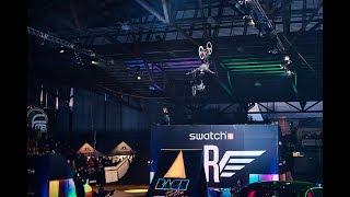 Swatch Rocket Air 3000 - Teaser