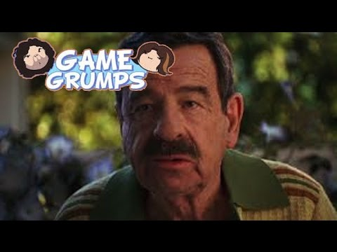 Game Grumps - Best One Offs 2013 Part 1