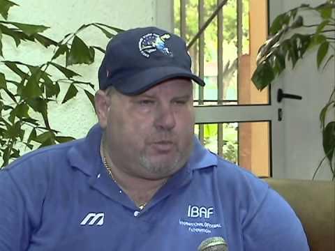Entrevista a César Valdés