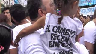 Reviví los mejores momentos del discurso de Cristina Fernández el 1º de marzo en el congreso