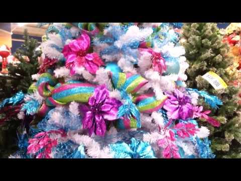 Decoracion arboles de navidad 2017 arbol blanco white - Decoraciones del arbol de navidad ...