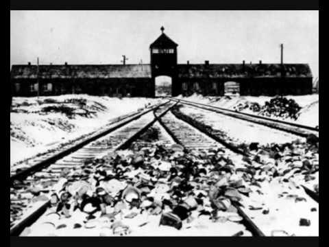 Nazi Germany concentration camp Auschwitz - Memorial