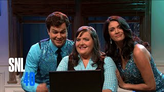 Cut For Time: Tweet - Saturday Night Live