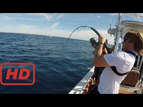 [Relax Fishing]  CATCHING AN AMBERJACK IS IMPOSSIBLE!!! (Offshore Saltwater Fishing in Florida)