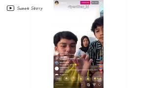 Video Ciuman Ripanzul & Athar Maulana RIPANTHAR