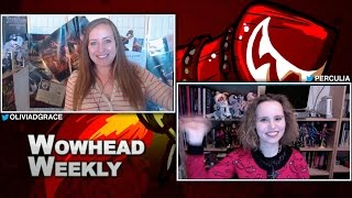 Wowhead Weekly Episode 27: BlizzCon, Trinket Changes, Garrison Wars!