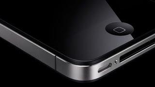 распаковка восстановленного Apple iPhone 4S из Китая Refubrished iPhone