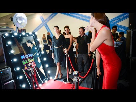Magic Mirror Philippines Corporate Events Showreel