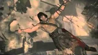 Conan (Xbox 360, PS3) - Trailer