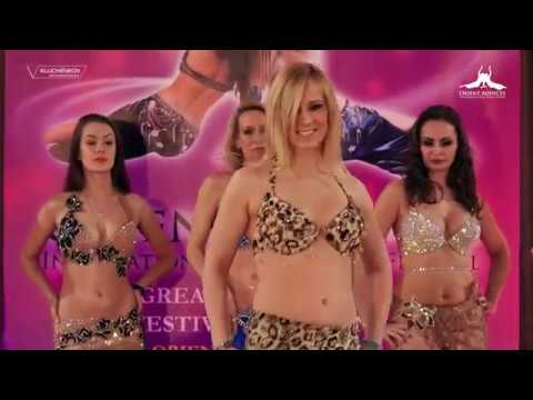 Orient Addicts 2017 - fashion show by JadaSTUDIO