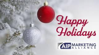 AIPMA Team Holiday Video 2019