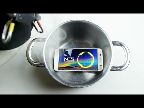 What Happens if You Pour Liquid Nitrogen on a Samsung Galaxy