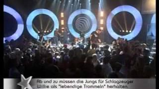 Скачать Bloodhound Gang Uhn Tiss Top Of The Pops 2006 UK