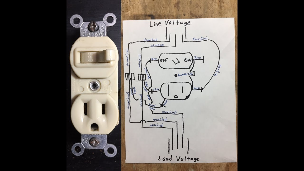Plug In Wiring With Furnace