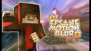 🥰bedava Efsane Motİon Blur - Minecraft Craftrise Skywars🥰