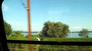 2013.07.26.18:42 Bielersee ICN1539 Neuchâtel→Biel/Bienne(DSCF3236)