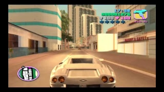 VICE CITY BABY! My Favorite Gta Ever! please enjoy :D