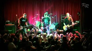 CJ Ramone - Endless Vacation (Hangar110 19/09/2012)