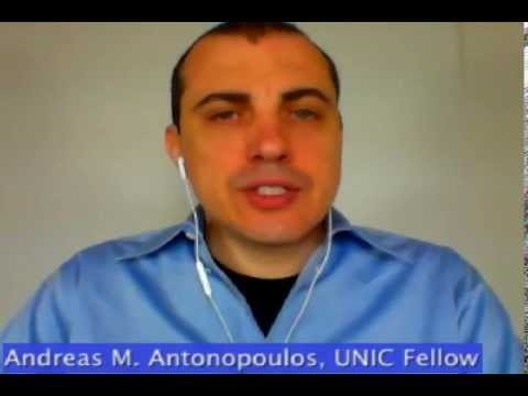 Introduction to Digital Currencies MOOC: Live Q&A Session #4 with Andreas M. Antonopoulos 05/06/2014