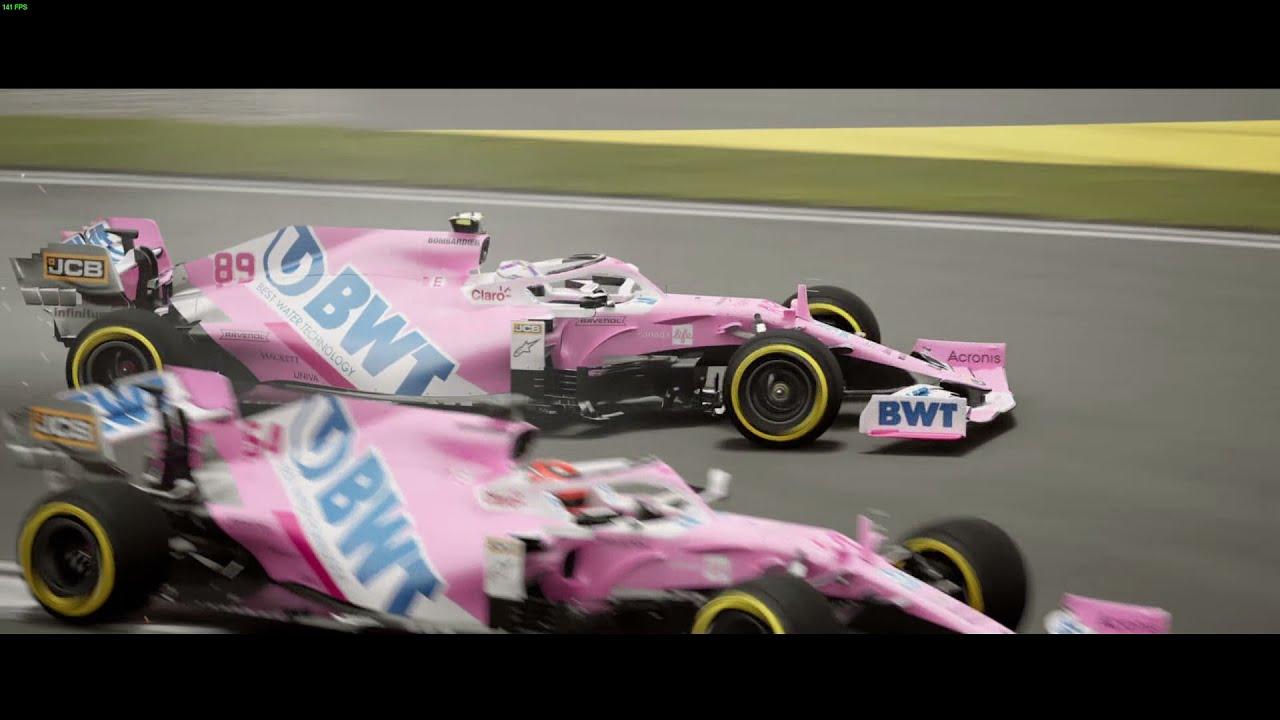 F1 2021 BRAKING POINT | ES HORA DE DEMOSTRAR LO QUE VALEMOS | CAPITULO 3 y 4