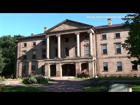 Prince Edward Island, Charlottetown - Canada HD Travel Channel