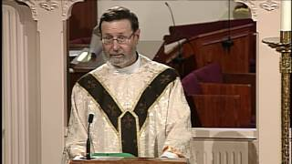 Daily Catholic Mass - 2017-05-24 - Fr. Mitch