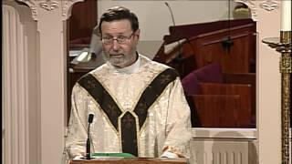 Daily Catholic Mass - 2017-05-24 - Fr. Mitch