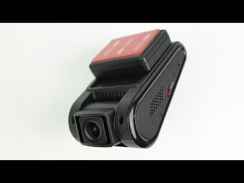 DASHCAM REVIEW Viofo A119 Simple Neat Capable Capacitor Cam