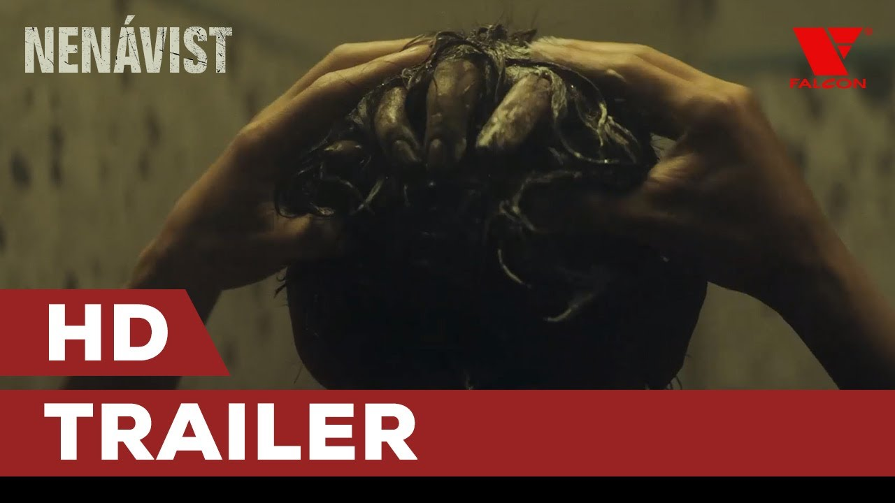 Nenávist (2020) HD trailer | CZ titulky