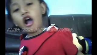 Lucu! lagu anak indonesia terbaru. (parody)