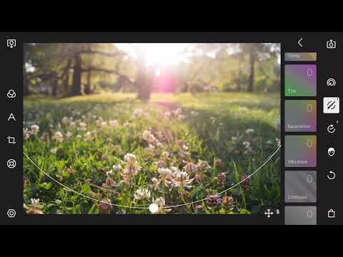 Polarr Sdk - Smart Photo Editing & Management - Polarr SDK (U S