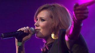 Roisin Murphy - Dear Diary (Live @ Melt Festival 2005)