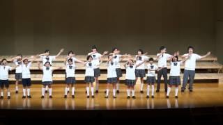 平成26年6月22日第34回飛騨合唱祭 飛騨市文化交流センタースピリットガ...