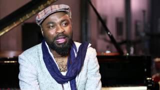 Standard Bank Young Artist 2015 - Nduduzo Makhathini - Jazz