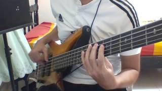 Super K Diblo Dibala Bass cover - fragmento.mp3