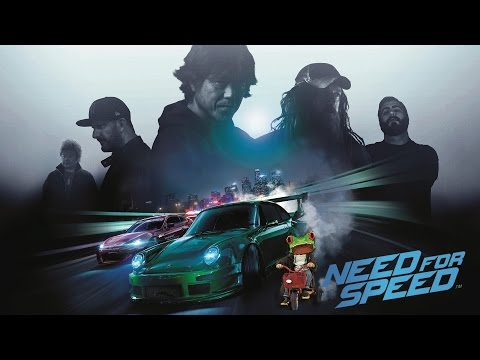 Need for Speed (2015) | Rezension (Review / Test) | LowRez HD | deutsch