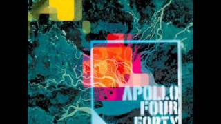 Apollo 440 - Cold rock the mic