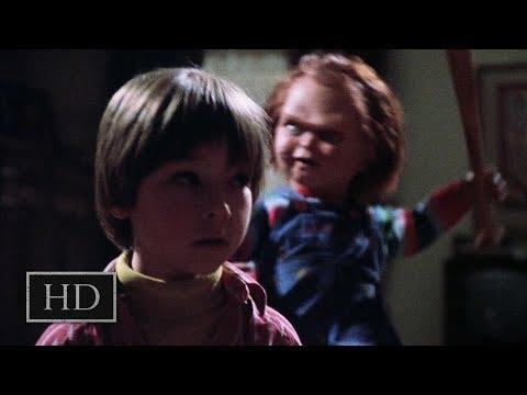 Детские игры (1988) - Энди против Чаки