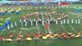 CLIP DAI HOI THE DUC THE THAO HUYEN QUYNH LUU NAM 2017