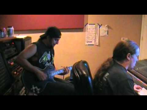 AGNOSTIC FRONT - VLOG 03: My Life My Way - In The Studio mp3