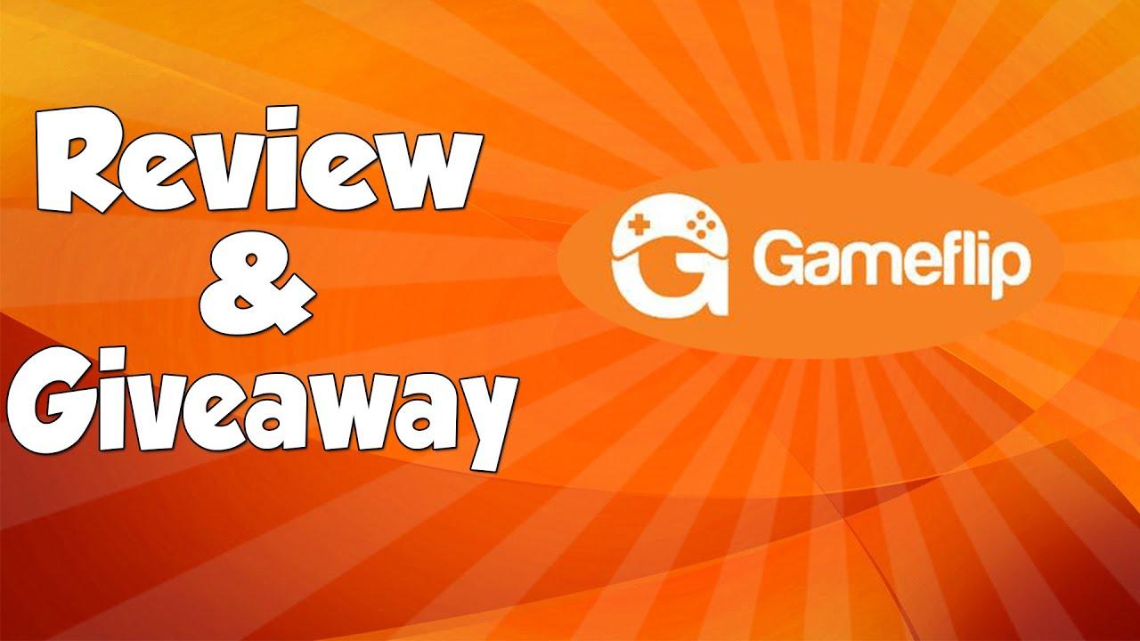 gameflip review
