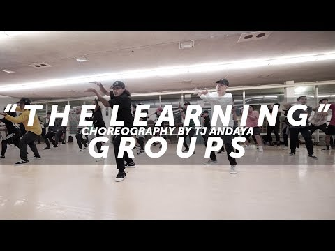 """Mobb Deep """"The Learning"""" (Groups) 