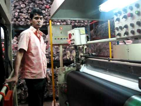Fabric Coating Machine.avi