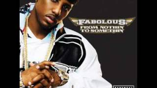 Watch Fabolous Im The Man video