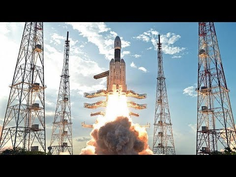History of India's Space Programme (ISRO)