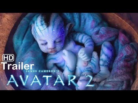 Avatar 2 (2020)-Trailer (HD)
