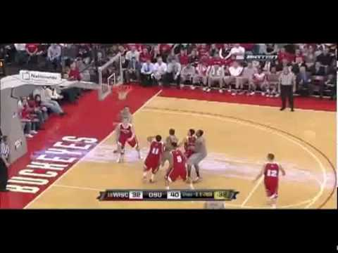 Evan Turner Highlights - 2010 NBA Draft prospect