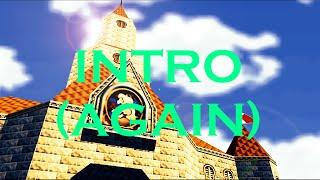Stupid Mario 64 Intro (Ver. 2)