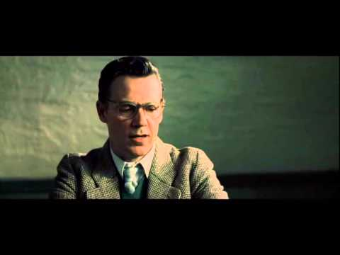 Jamie Sives  The Rise And Fall of Wilhelm Reich 1